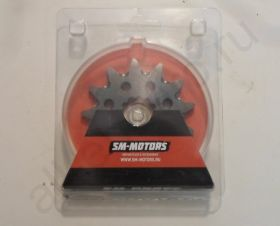 SMP-F1565 13T SM-PARTS (JTF 1565 13)