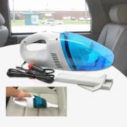 Автомобильный пылесос High-Power Vacuum Cleaner Portable