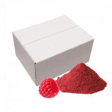 Freeze dried Raspberry powder, 10kg carton box