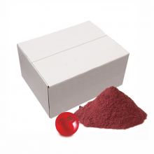Freeze dried Red currant powder, 10kg carton box