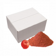 Freeze dried Red rowan powder, 10kg carton box