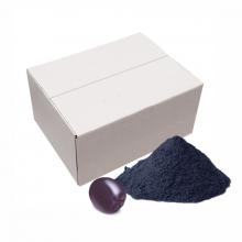 Freeze dried Aronia powder, 10kg carton box