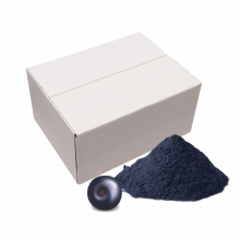 Freeze dried Crowberry powder, 10kg carton box