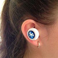 Беспроводные наушники Bluetooth AirBeats