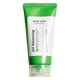 MISSHA Near Skin pH Balancing Cleansing Foam 150ml - Очищающая пенка для лица