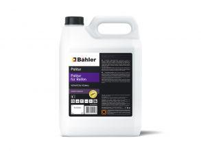 Чернитель резины на водной основе Politur f?r Reifen PR-104