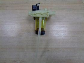 Кофемашина поршень заварного устройства с клапаном DeLonghi вз.7313217301,7313244461 ор.5513227961
