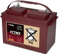Аккумуляторная батарея TROJAN  TROJAN 27TMX