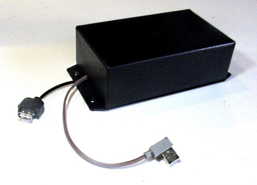 Аккумуляторный блок для ONLINE видеонаблюдения