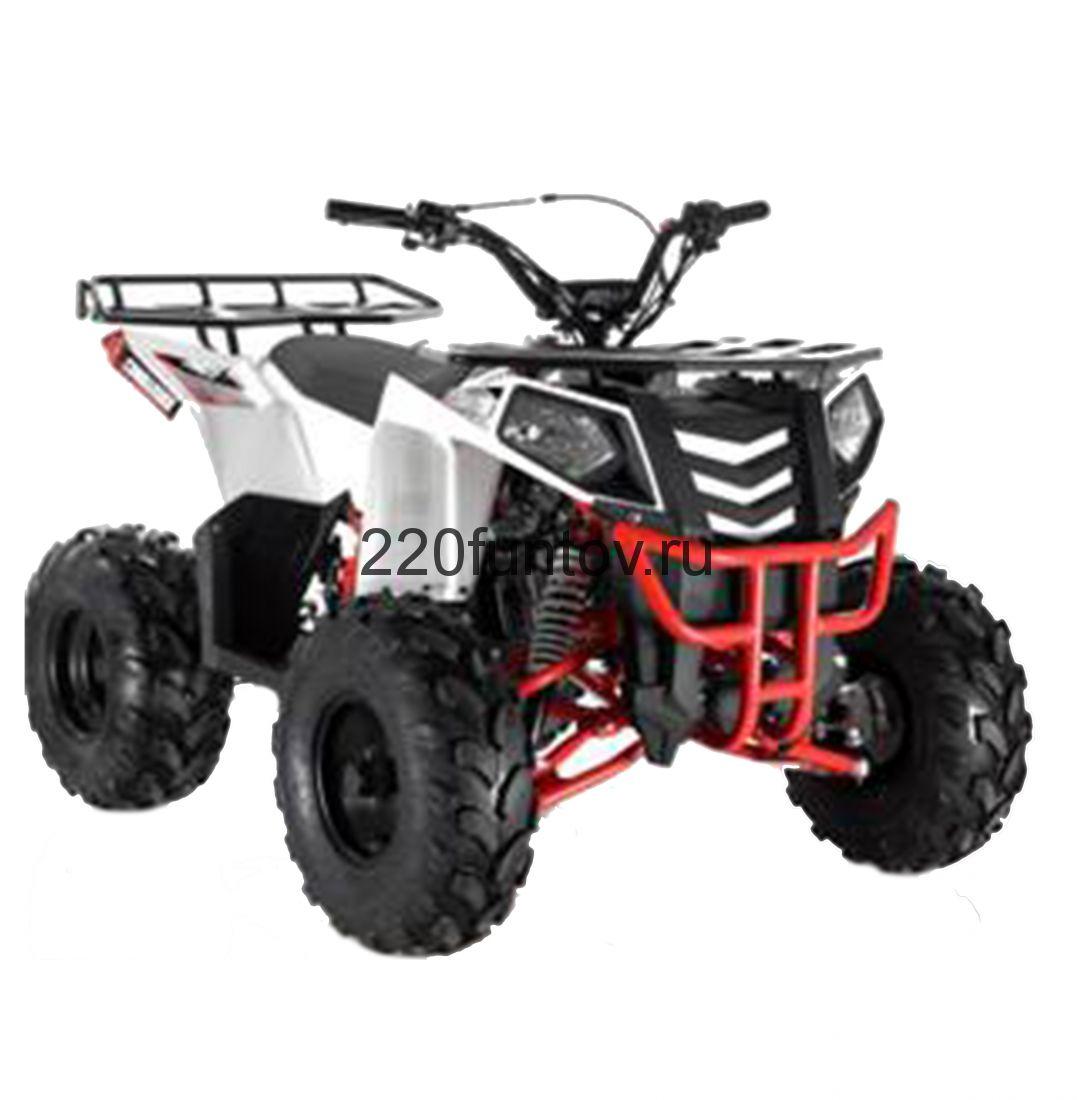 MOTAX COMANDER 125 сс NEW Квадроцикл бензиновый