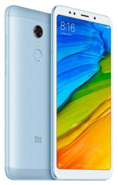 Xiaomi Redmi 5 3/32GB Blue