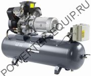 Поршневой компрессор Atlas Copco LF 2-10 3PH 120L 10атм/186л