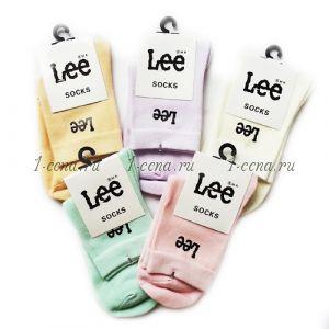 Носки женские LEE в ассортименте