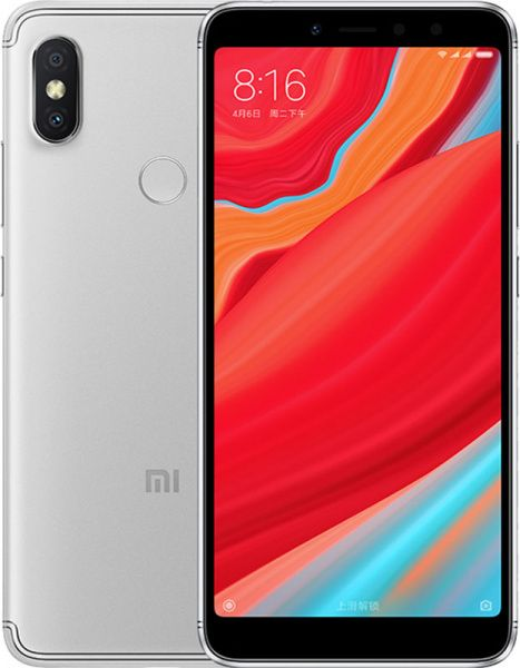Xiaomi Redmi S2 3/32GB Grey