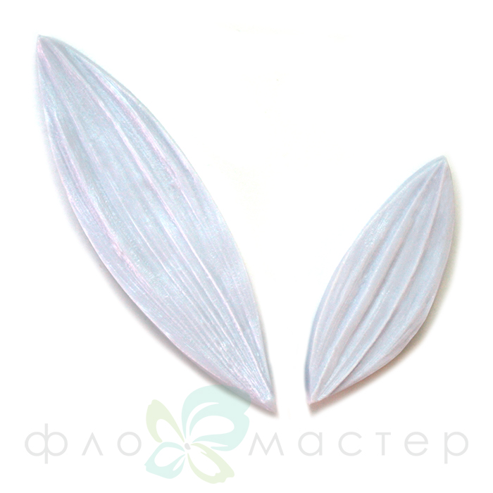 Набор молдов лепестки подсолнуха