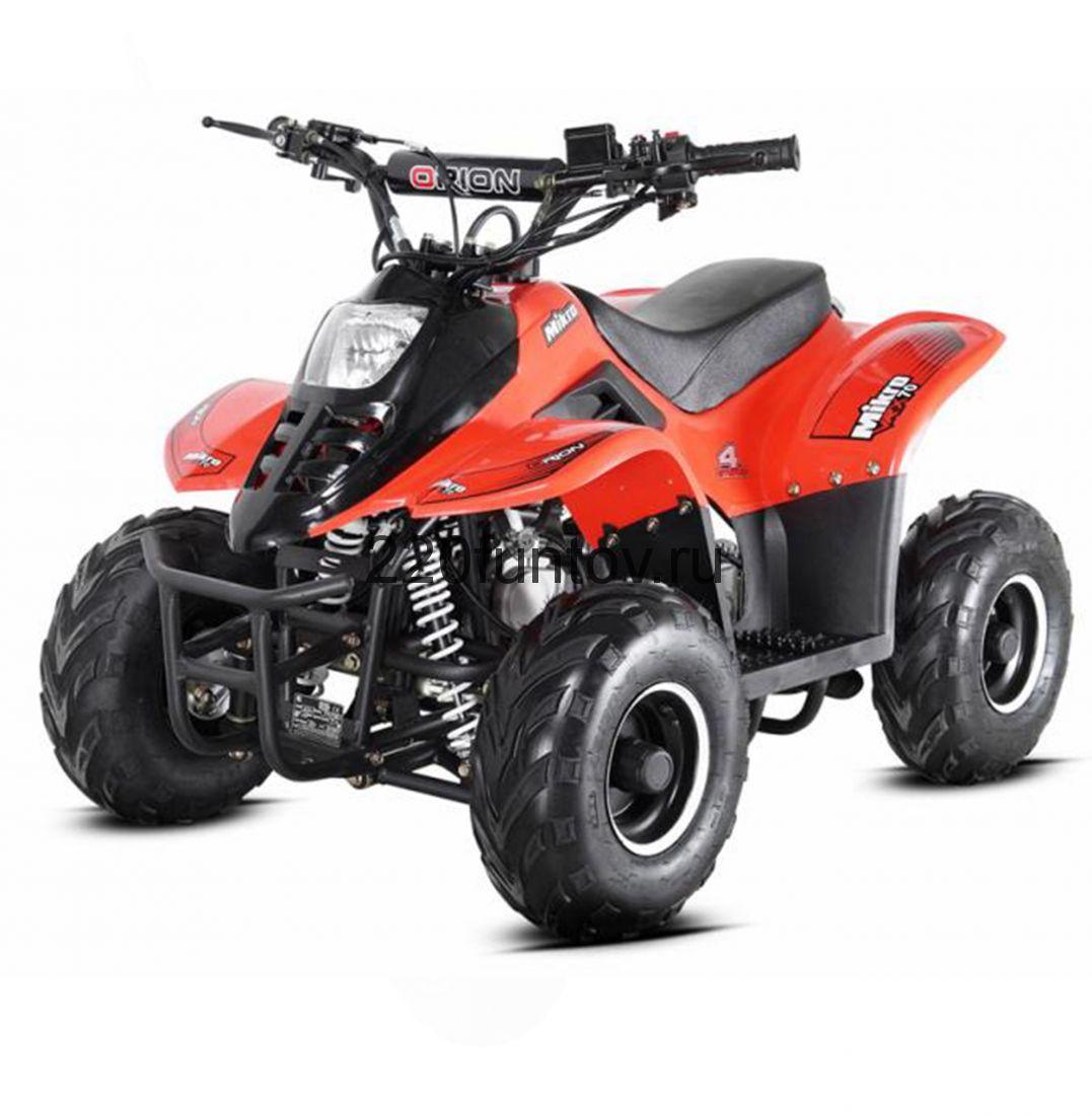 MOTAX MIKRO 110 сс NEW Квадроцикл бензиновый