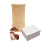Замороженные грибы оптом