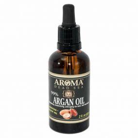 Аргановое масло Aroma Dead Sea