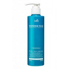 Lador Wonder Tear 250ml - бальзам-маска для увлажнения, укрепления и объема волос