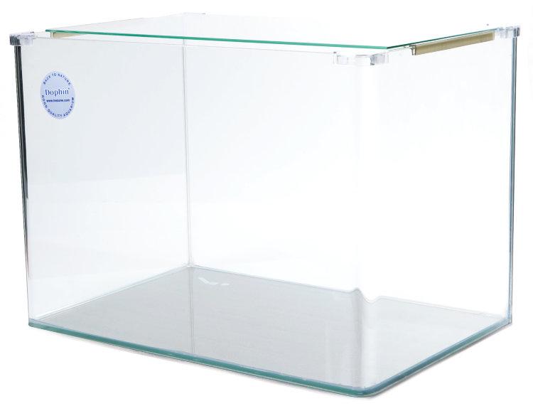 Аквариумы Dophin 15-86 литров