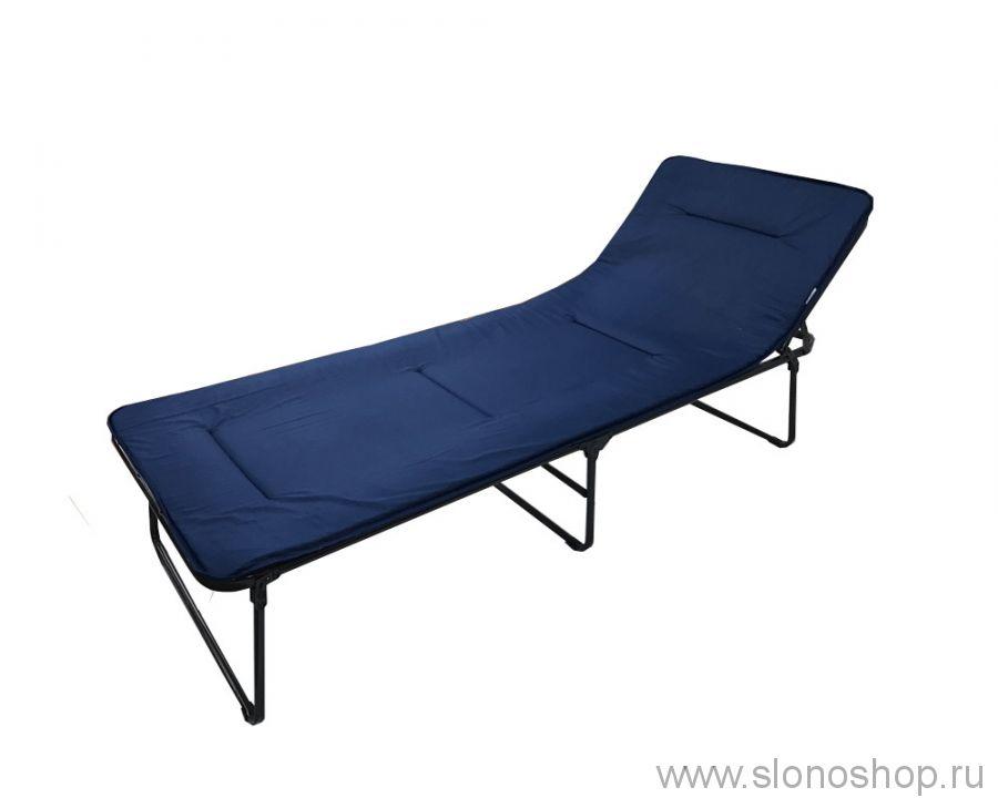 Кровать раскладная с матрацем LeSet 210