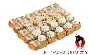 МИНИ-ТЕМПУРА 30 шт.