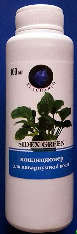 SIDEX GREEN - Средство против водорослей