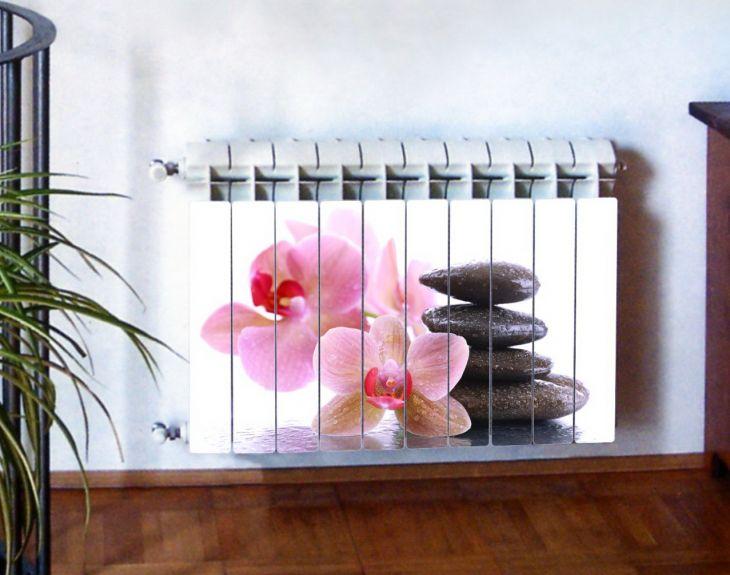"""Фотодекор для радиаторов отопления """"SP0009"""""""