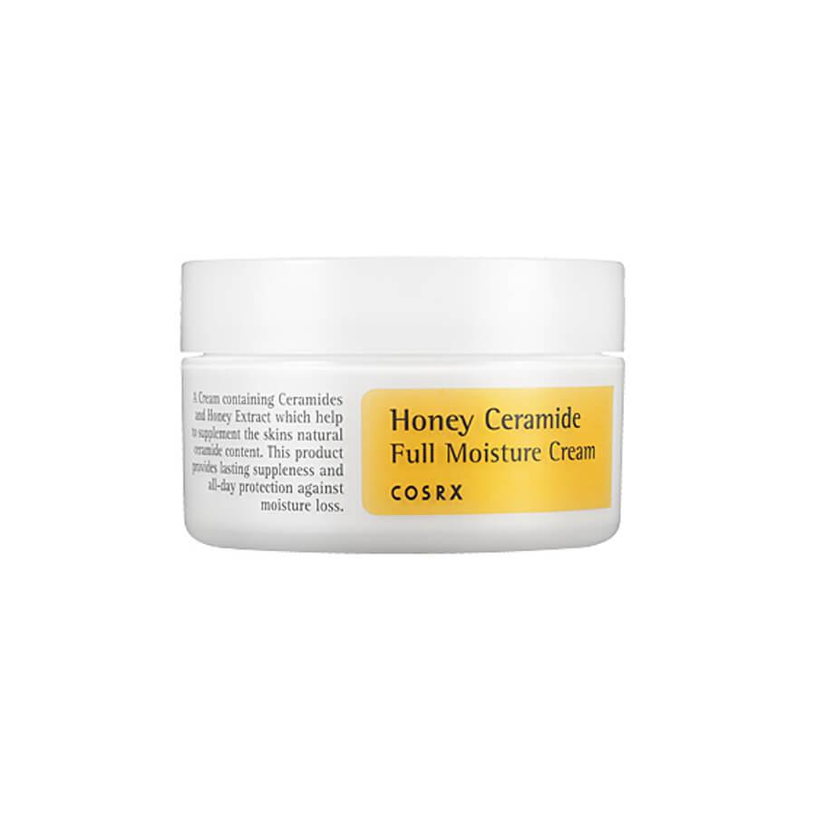 Cosrx Honey Ceramide Full Moisture Cream Berrisom Collagen Intensive Firming 50gr 50ml