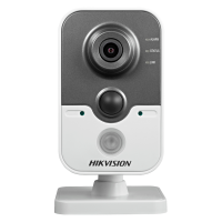 Hikvision DS-2CD2442FWD-IW с PoE и Wi-Fi IP-камера с Ivideon стандартный корпус