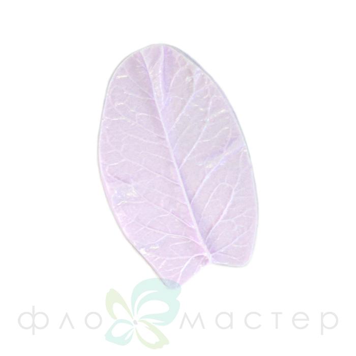 Молд лист полевого вьюнка маленький