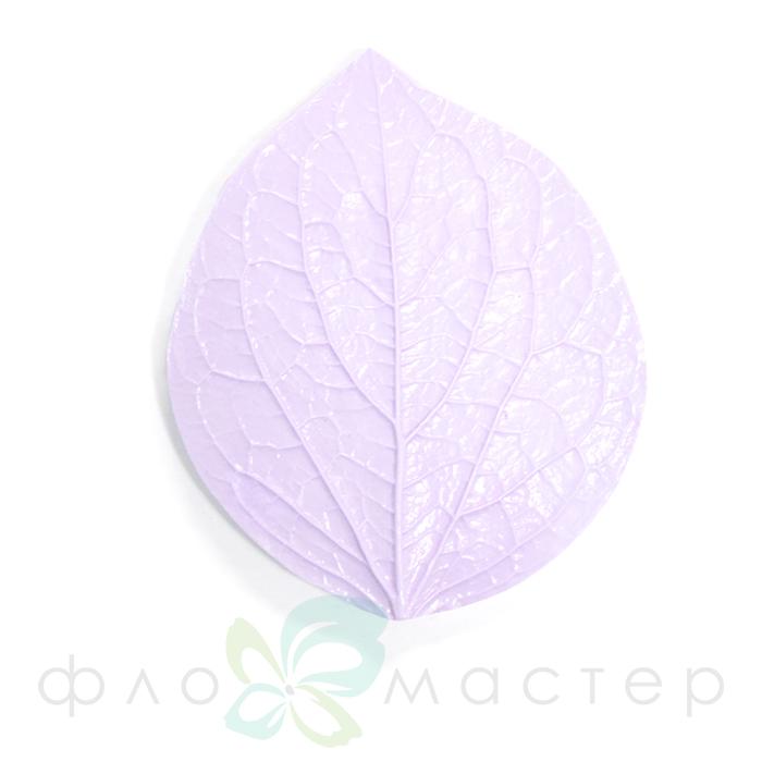 Молд лист чубушника (жасмина)