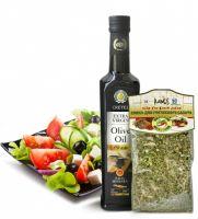 Смесь специй для греческого салата Minos - 40 гр