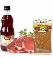 Смесь специй для мяса Minos - 50 гр