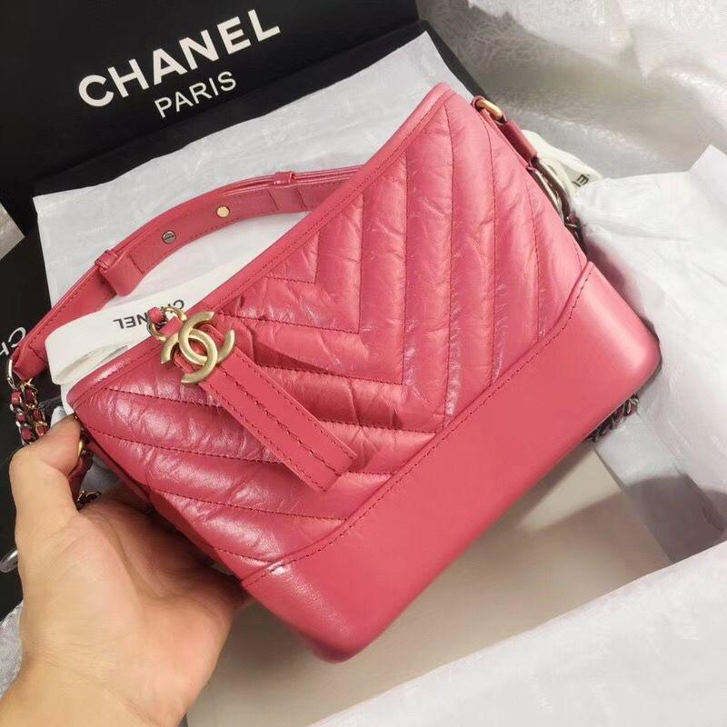 Сумка Chanel Gabrielle Hobo
