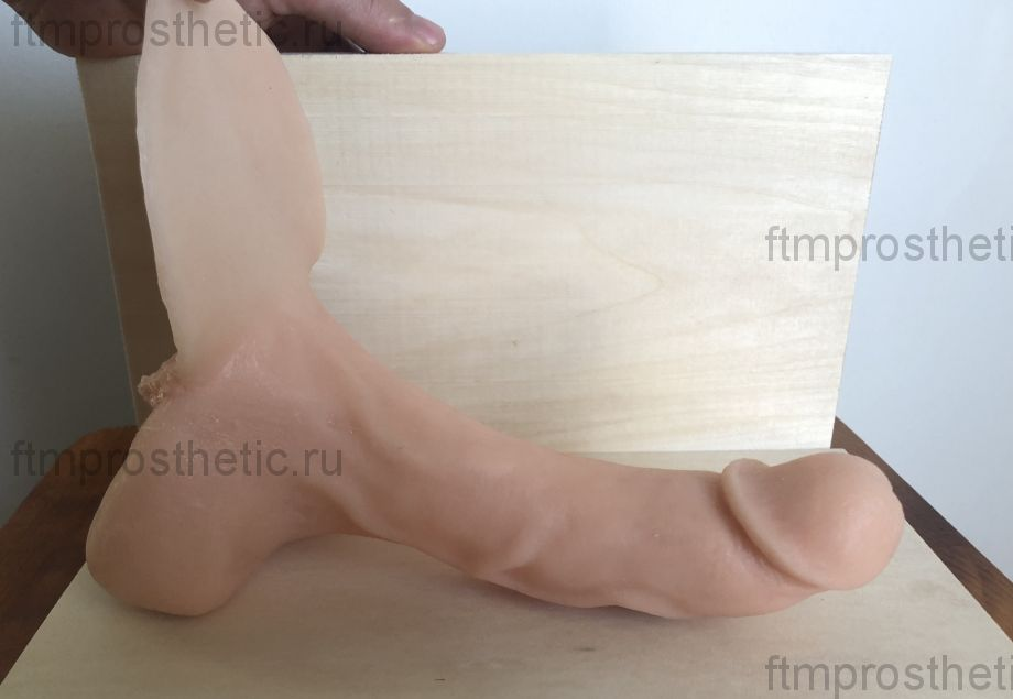 FTM  Extension Packer For Phalloplasty