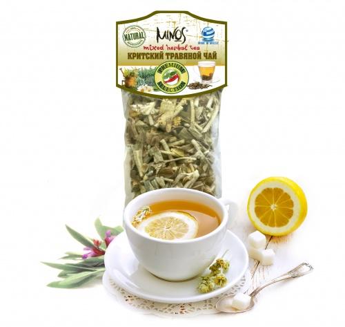 Критский травяной чай - 25 гр