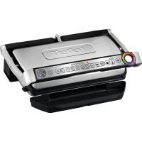 Электрогриль Tefal Optigrill GC722D