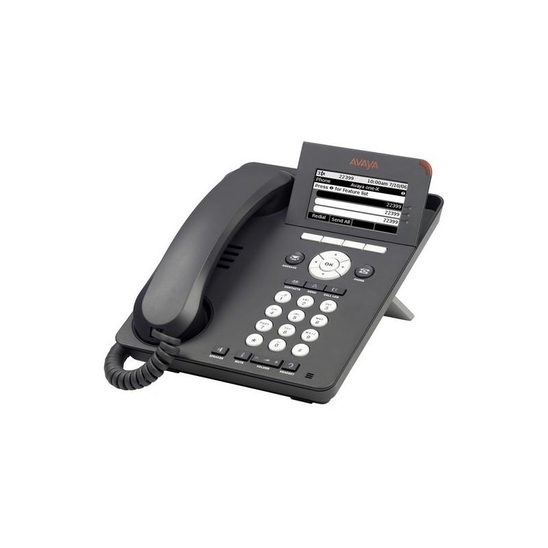 VoIP-телефон Avaya 9620L