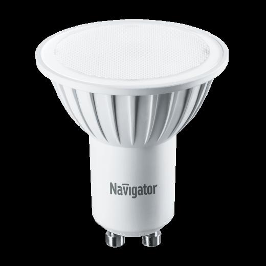Лампа GU10 светодиодная 5 Вт. Navigator