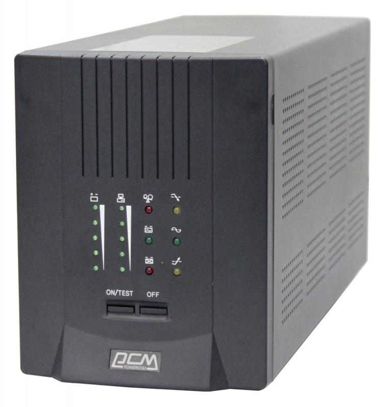 Интерактивный ИБП Powercom Smart King Pro SKP 3000A