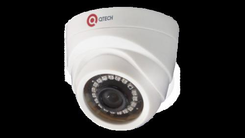 Камеры AHD (2.0 Мп) - Qtech, QVC-AC-202 (3.6)