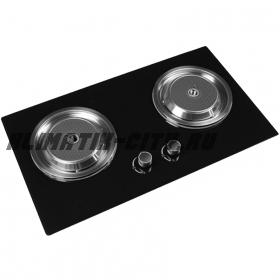 Газовая инфракрасная плита IRIDA PREMIUM-40