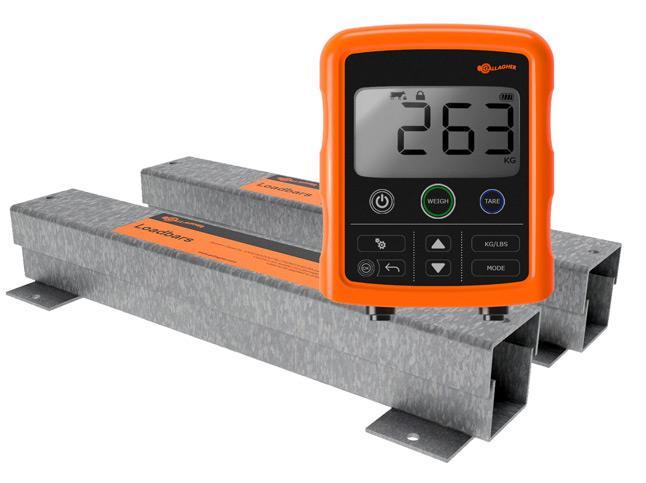 Комплект для взвешивания с тензодатчиками Quickweigh Kit 580 W110, до 1500кг
