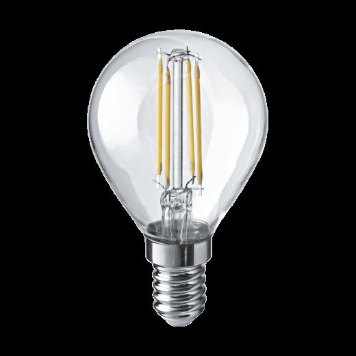 Лампа F-G45 светодиодная 4 Вт. CL Navigator Е14
