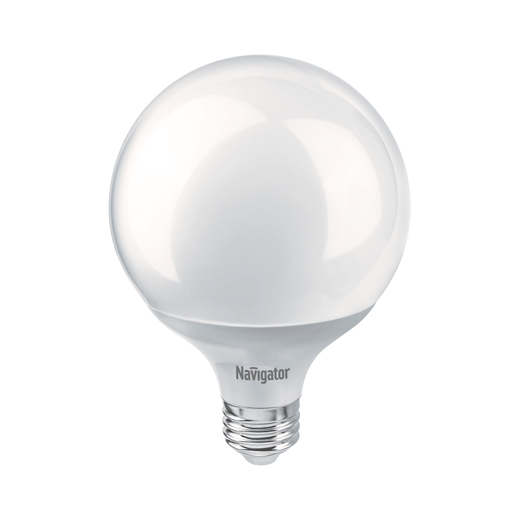 Лампа G95 светодиодная 12 Вт. FR Navigator Е27