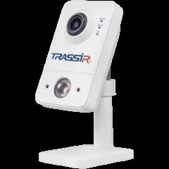 Беспроводная IP-камера TRASSIR TR-D7111IR1W с Wi-Fi, ИК-подсветкой 10 м