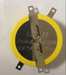 Литиевая батарейка  для NEWPOS 8110. Модель CR2477
