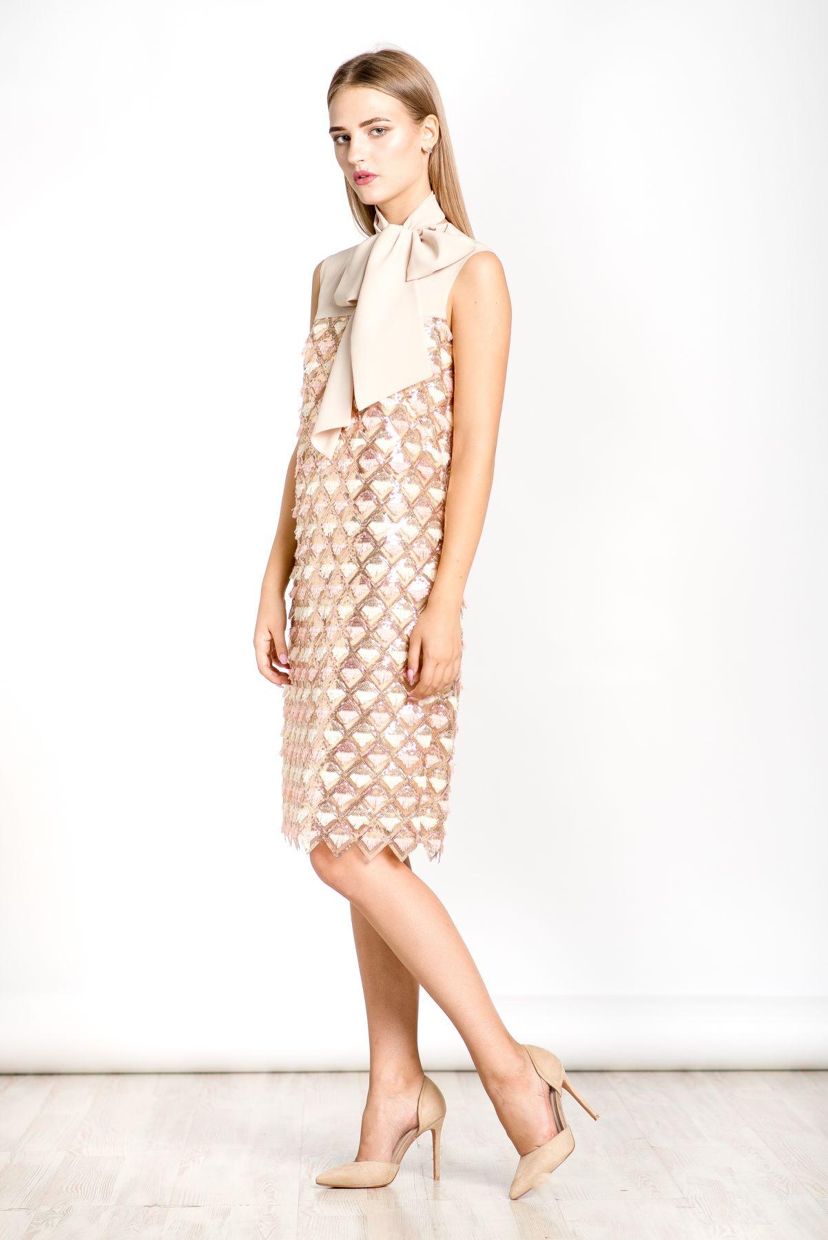 Вечернее платье с пайетками купить в Москве, оригинальное ... bcee83485d0