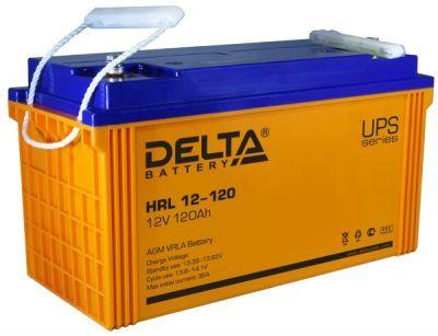 Delta HRL 12-120